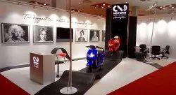 Exhibitions Setups Services