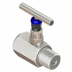 Incoloy Needle Valves