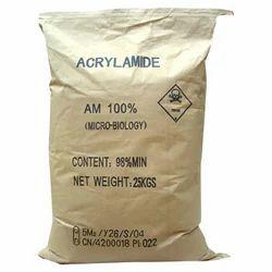Anionic & Cationic Polyelectrolyte