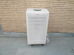 Temperature Controller Room Dehumidifiers