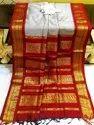 Gadwal Cotton Silk Sarees