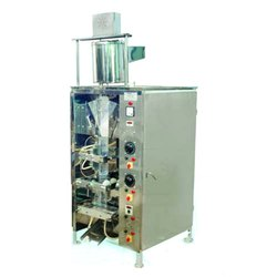 Semi Automatic Pepsi Pouch Packing Machine