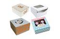 Corrugated Cake Box