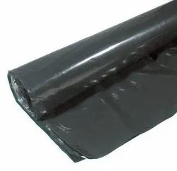 Black LDPE Polythene Sheet