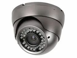 cp plus 1 Mp Dome Ir Camera, For Indoor
