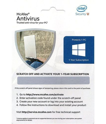 mcafee antivirus free download full version for windows 8