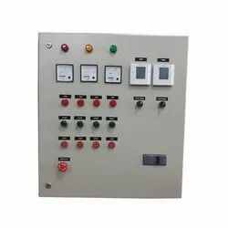 DC Drive Panel, Operating Voltage: 440 V