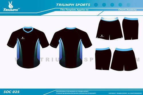 1140f571e63 Triumph Soccer Uniforms For Kids