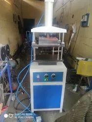 Chapatti Pressing Machine