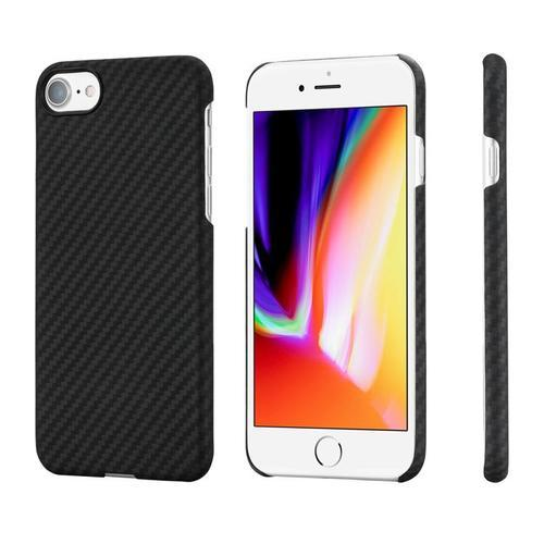 on sale ed341 ab961 Pitaka Aramid Minimalistic Premium Case For Iphone 8