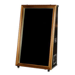Wedding Digital Automatic Mirror Photo Booth