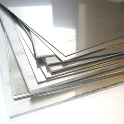 Inconel 907 Sheets