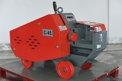 MKG Bar Cutting Machine - C-45