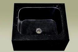 Granite Solid Sink