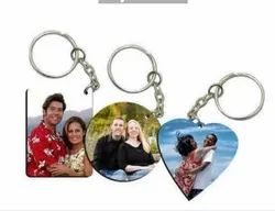 Sublimation Key-Chains