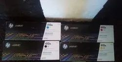 HP 410A Toner Cartridge Set 4 Colour