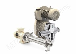 Aseptic Pumps And Rotary Lobe Pumps