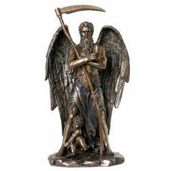 God Chronos Statue