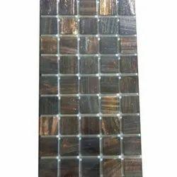 Ceramic Designer Mosaic Floor Tiles, Thickness: 10-15 mm