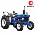 Dual Clutch Escorts Farmtrac 60 Epi T20 Tractor
