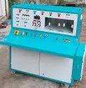 Semi Automatic Transformer Testing Panel