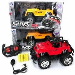 SUVS Jeep Toy