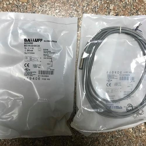 Bes 516 324 E4 C 03 Balluff Proximity Switch