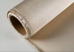 Vermiculite Coated Silica Cloth