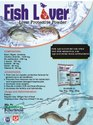 Aquaculture Liver Protective Supplement And Health Improver (Fish Liver)