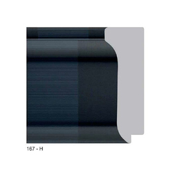 167 - H Series Photo Frame Molding