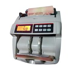 Lada Super Note Counting Machine