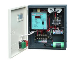 Three Phase Pump Controller Panel