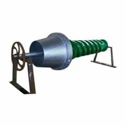 Savan 5 hp Murmura Making Machine, Capacity: 2 ton/hr