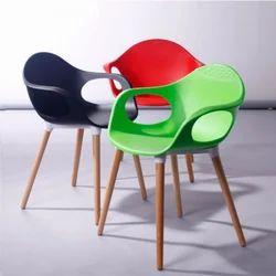 Bingo Wood Chairs