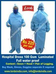 PP HOSPITAL DRESS