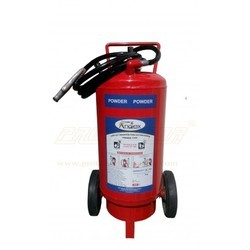 25 KG DCP Type Fire Extinguisher