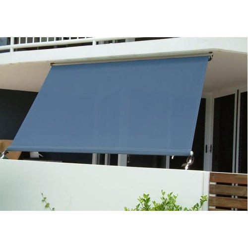 Pvc Roller Awning Tensile Structure