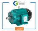 Three Phase Crompton Ie3 Premium Efficiency Motors, Ip Rating: Ip55