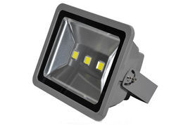 120W LED Flood Light, 120Watt +/- 10%