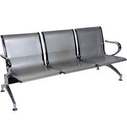 Hospital 3 Seater Chair