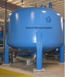 Arsenic Removal System