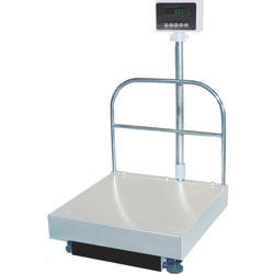 Essae DS-415N Bench Type Digital Weighing Scale, For Industrial, Weighing Capacity: 6 - 50 Kg