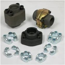 Stainless Steel Weld Nozzle Flanges
