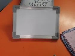White Board Marker, Number of Items/Pack: 1, Size: 4x6
