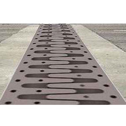 Finger Type Expansion Joints
