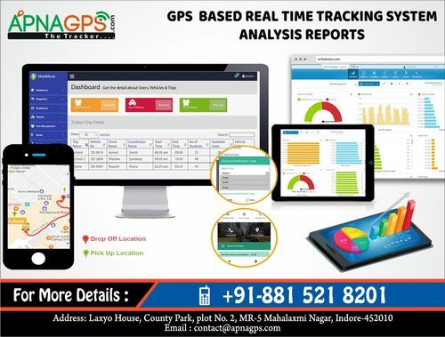 Gps tracker with fuel monitoring india