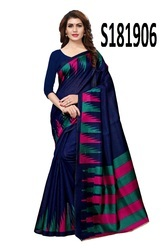 Cotton Silk Sarees for Marriage Season