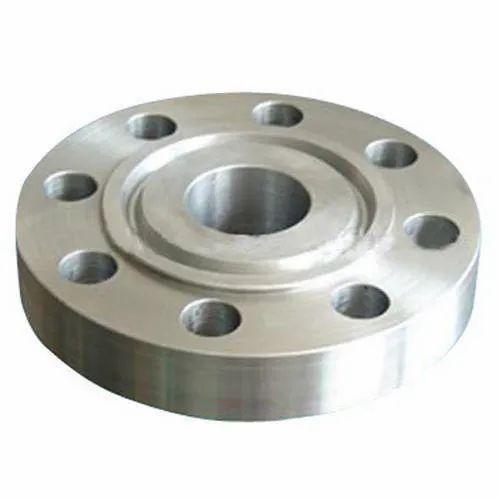 Duplex Stainless Steel Flange