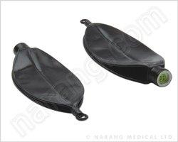 Rubber Rebreathing Bags