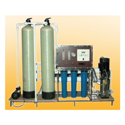 Residential RO System